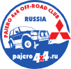 Pajero 4×4 Off-Road Club